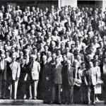 Livio Gratton (1910-1991) VIAGGIO DI UN ASTRONOMO ATTRAVERSO IL VENTESIMO SECOLO - Parte 14