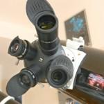 Il Baader Q-Turret Eyepiece set