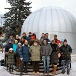 Congresso ISSP a Cortina d'Ampezzo