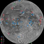 Che affollamento sulla Luna!
