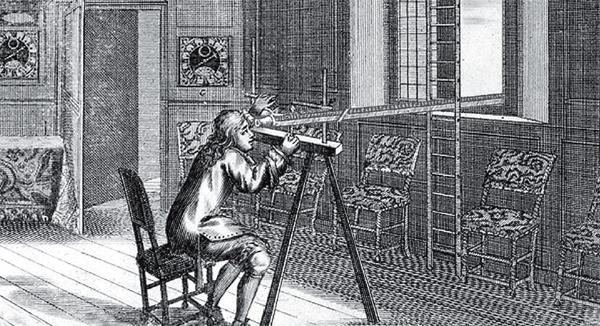 Osservatorio astronomico Greenwich
