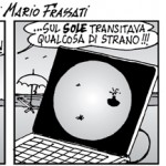 Pio & Bubble Boy – Coelum n.172 – 2013