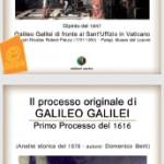 Il processo originale di Galileo Galilei: 1° processo del 1616 e 2° Processo del 1633 - Domenico Berti
