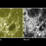 Ecco il Sole visto da IRIS