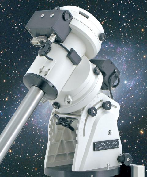 telescope-doctor