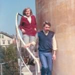 MARGHERITA HACK ED IO - Il racconto di un'amicizia durata più di trent'anni - Parte 2