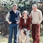 MARGHERITA HACK ED IO - Il racconto di un'amicizia durata più di trent'anni - Parte 1