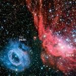 Notiziario di Astronomia