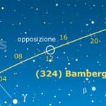 Julia, super opposizione nel Quadrato di Pegaso e occhi puntati su Bamberga