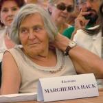 MARGHERITA HACK ED IO - Il racconto di un'amicizia durata più di trent'anni - Terza e ultima parte