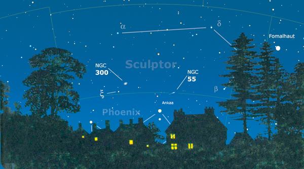 cielo australe 175