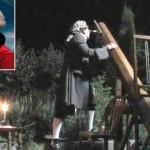 Quando HERSCHEL vendeva telescopi al fratello di Napoleone