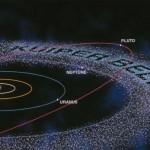 L'esotico oggetto ai confini del Sistema solare