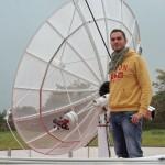 PrimaLuceLab SPIDER230 - È italiano il primo RADIO TELESCOPIO commerciale