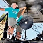 APPENA ENTRATO IN FUNZIONE NELLO UTAH IL TELESCOPIO AMATORIALE PIÙ GRANDE DEL MONDO