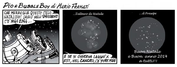 Pio & Bubble Boy - Mario Frassati