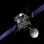 Rosetta, la sveglia è suonata