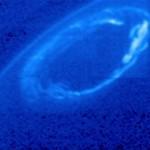 Aurora-saturno