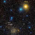 E' RHO CASSIOPEIAE la stella più lontana visibile ad occhio nudo?