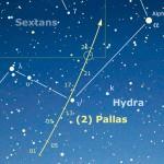 La Grande Opposizione di Pallas