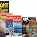 Il futuro delle RIVISTE DI ASTRONOMIA - 1° Parte