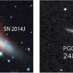 Supernovae