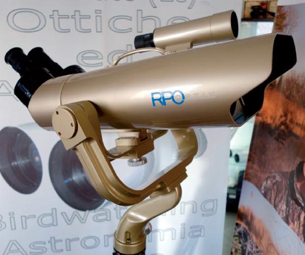 Telescope Doctor
