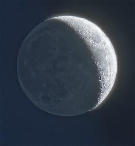 Luna HDR pistocchini