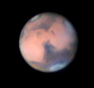 Marte bianconi