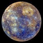 Mercurio, mai così vicini