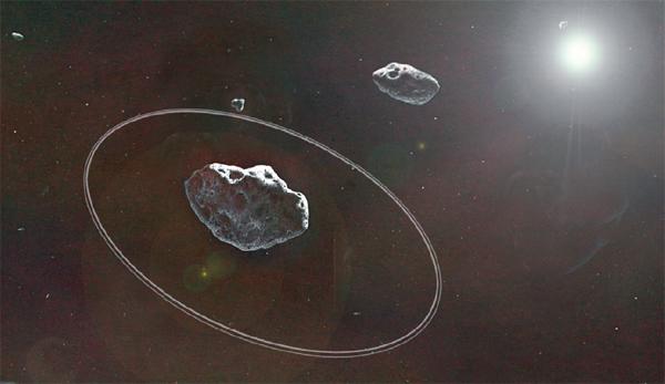notiziario astronomia