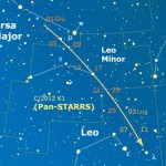 La Pan-STARRS ha il fiatone ma spunta una rivale più giovane e bella