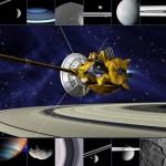10 anni di Cassini