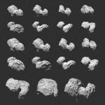 ROSETTA ENTRA NELLA STORIA È la prima sonda a orbitare intorno a una cometa