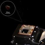Un telescopio liquido per vedere le prime stelle