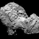 Acqua di cometa, acqua sbagliata