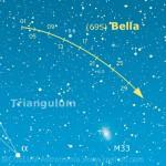 BELLA e BELLONA una teenager e una femme fatale, insieme nel cielo di ottobre