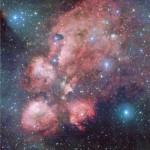 Calendario 2015 CFHT Coelum – il cielo ad altissima risoluzione!