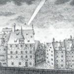 Tre comete nel cielo di Napoleone l'uomo che visse e morì nell'imitazione di Cesare