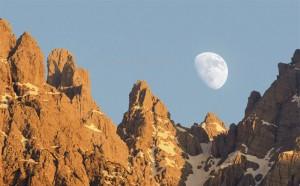 luna monte cridola hofer