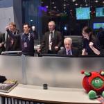 Missione Rosetta: distacco confermato! Philae in viaggio verso la cometa