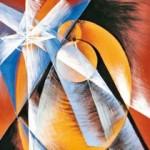 7 NOVEMBRE 1914 100 anni fa Mercurio passava sul disco del Sole e il pittore GIACOMO BALLA ne fece un manifesto del futurismo