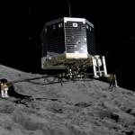 Ci siamo! Rosetta è pronta allo sbarco sulla cometa! Seguilo con Coelum