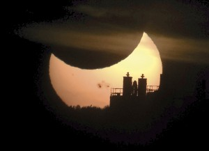 eclisse sangster