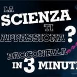 FameLab selezioni regionali a Padova il 20 febbraio