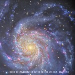 1) M101