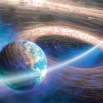 CHE TRAFFICO C'È LASSÙ? incontri (e scontri) nel Sistema Solare