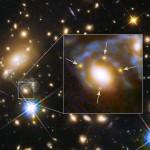 Einstein, vedo quattro supernovae!