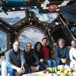 """""""Galileo ha osservato lo spazio… ora lo spazio osserva Galileo!"""""""
