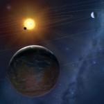 Esopianeti: arriva l'A-Team della NASA